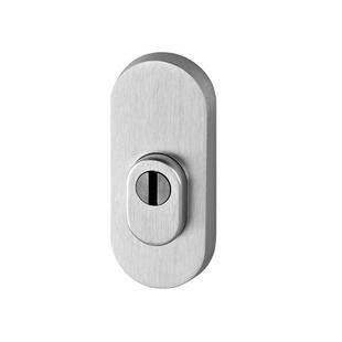 Rozeta do drzwi zewnętrznych Quebec kl.III z zabezpieczeniem wkładki FLEX