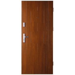 Skrzydło do drzwi wejściowych Tower 1 DI MODA