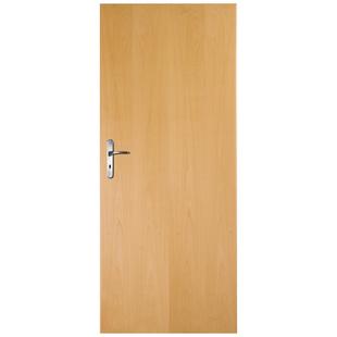 Skrzydło drzwiowe DRE fornirowane Standard Natura 10