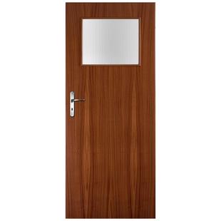 Skrzydło drzwiowe DRE fornirowane Standard Natura 20