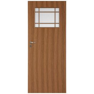 Skrzydło drzwiowe DRE fornirowane Standard Natura 20s