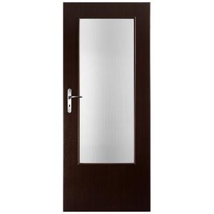 Skrzydło drzwiowe DRE fornirowane Standard Natura 30