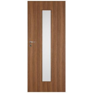 Skrzydło drzwiowe DRE fornirowane Standard Natura 40