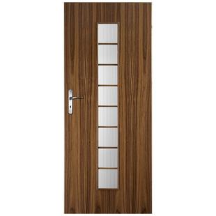 Skrzydło drzwiowe DRE fornirowane Standard Natura 40s