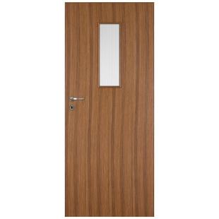 Skrzydło drzwiowe DRE fornirowane Standard Natura 50