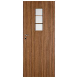Skrzydło drzwiowe DRE fornirowane Standard Natura 50s