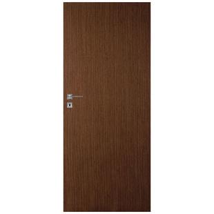 Skrzydło drzwiowe bezprzylgowe fornirowane Standard Natura 10