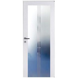 Skrzydło drzwiowe Verto Fiesta'09