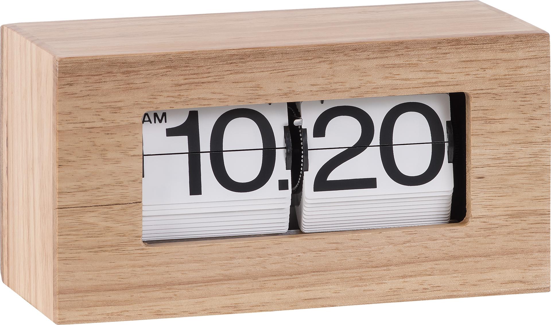 Zegar komodowy Pave - Wnętrza VOX